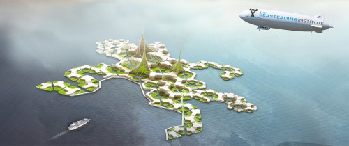 floating-city seasteading